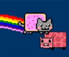 Fiebre del Gato Nyan