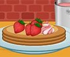 Recetas de Emma: Tortitas dulces
