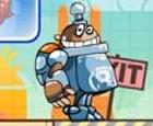 Yo Robot (Tecnolocura)