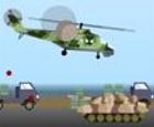 Helicopteros de guerra