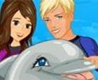 Espectaculo de delfines 2