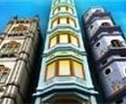 Torres mas altas han caido