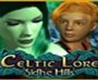 Los sídhe (Mitología Celta)