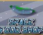 Comida rápida espacial