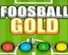 Foosball Gold