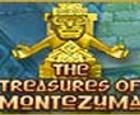 Los Tesoros de Montezuma