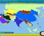 Geografía de Asia
