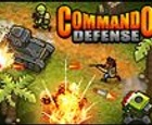 Commando defense
