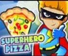 El Pizzero de los Superheroes