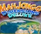 Mahjong 3D Deluxe