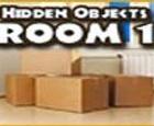 Objetos Ocultos en la habitación