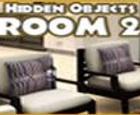 Objetos Ocultos en la habitación 2