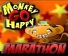 Maratón Monkey GO Happy