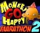 Maratón Monkey GO Happy 2