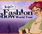 Fashion Show: Tour mundial