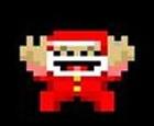 Vaya regalito de Papa Noel