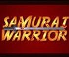 Guerrero Samurai, combate a muerte.