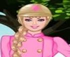 Paseo en Caballo con Barbie