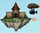 El Castillo flotante