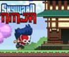 El Ninja Saltarín