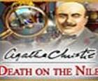 Agatha Christie, Muerte en el Nilo