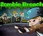 Vagabundo mata zombies