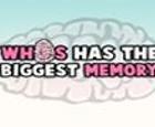 ¿Memoria? ¿Cuanta?