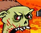 Mass Mayhem Zombie Apocalypsi