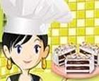 Cocina con Sara: Pastel de Helado