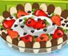 Cocina con Sara: Pastel Mousse Chocolate