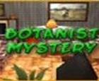 Misterio en el Botánico