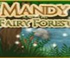 Mandy en el Bosque de las Hadas
