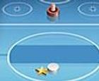 Mini Juego de Hockey de Mesa