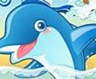 Delfín Lanzador de Bolas