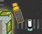 Camionero de ciudad