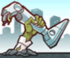 Zombies contra Robots