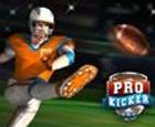 Pro Kicker (Pateador). Fútbol Americano