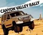 Rally del gran Cañón