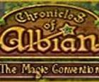 Crónicas de Albian. La convención de Magos
