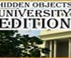 Dynamic Hidden Objects en la Universidad