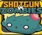 Shotgun vs Zombies