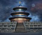 Templos Mahjong