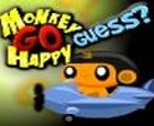 Monkey GO Happy Guess?