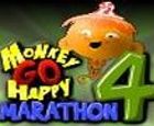 Maratón Monkey GO Happy 4