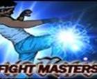 Maestros del Muay Thai