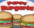 Burger Papa