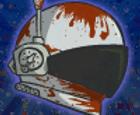 Zombies en el espacio