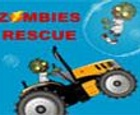 Zombies Rescue
