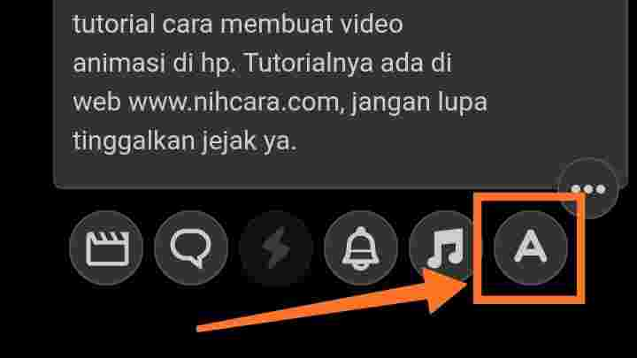 Cara membuat Video Animasi online gratis