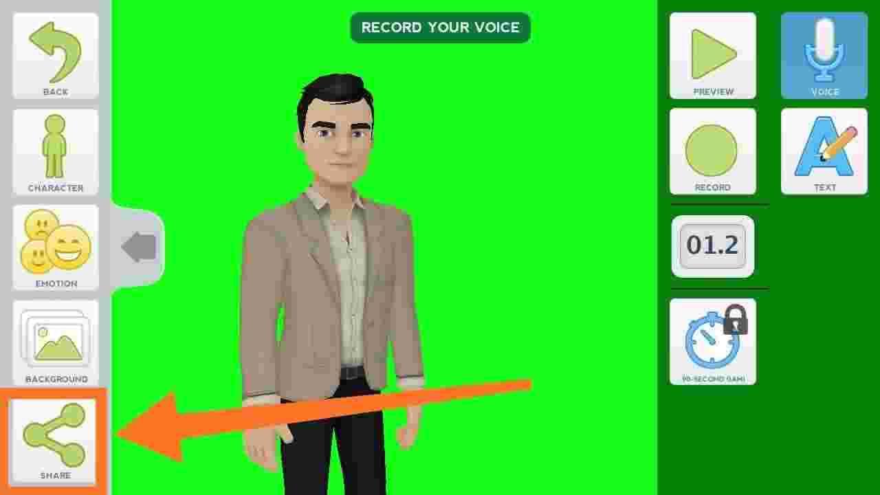 Aplikasi membuat video pembelajaran